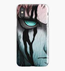 Gaara - Zombie  iPhone Case/Skin