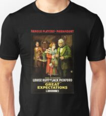 Great Expectations (1917) Unisex T-Shirt