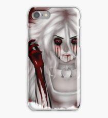Alice madness iPhone Case/Skin