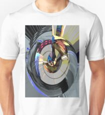 Music in the round T-Shirt
