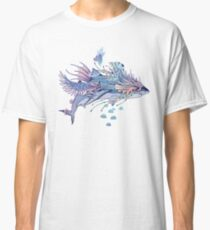 Journeying Spirit (Shark) Classic T-Shirt