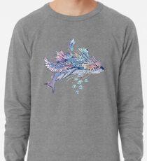 Journeying Spirit (Shark) Lightweight Sweatshirt