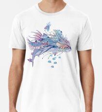 Journeying Spirit (Shark) Premium T-Shirt