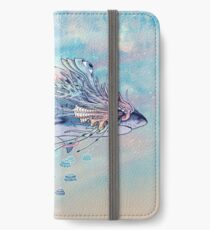 Journeying Spirit (Shark) iPhone Wallet/Case/Skin