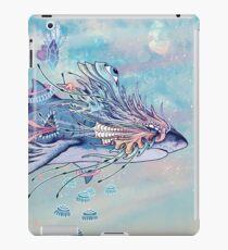 Journeying Spirit (Shark) iPad Case/Skin