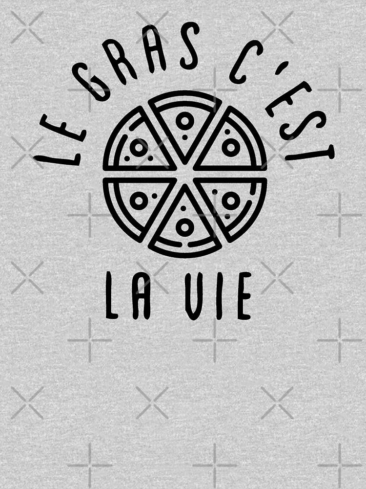«LGCLV Pizza» par Timena