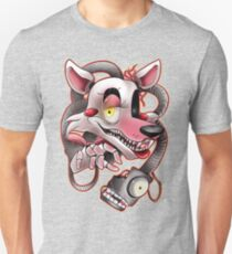 FIVE NIGHTS AT FREDDY'S--THE MANGLE T-Shirt