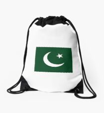 Pakistan Design & Illustration: Drawstring Bags | Redbubble