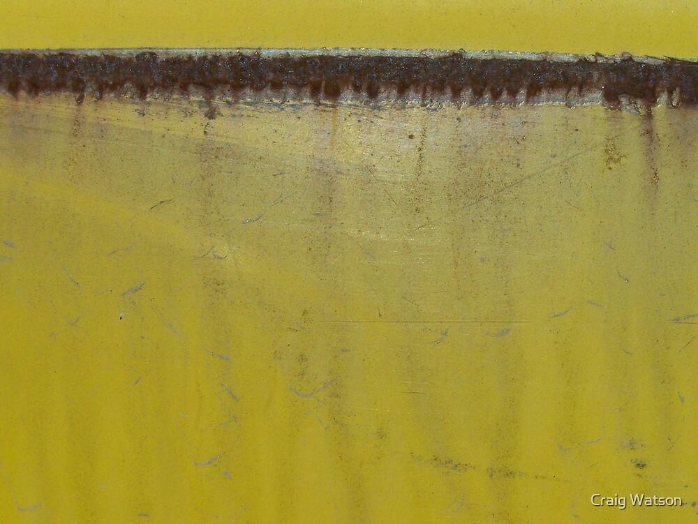 Running Rust on Yellow by Craig Watson