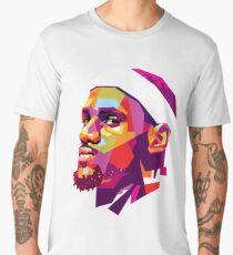 Lebron James Men's Premium T-Shirt