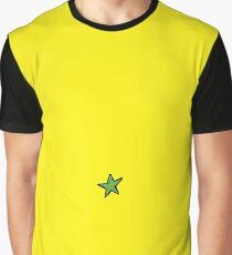 Stars Upon Thars Graphic T-Shirt