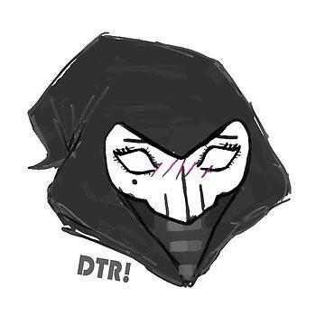 DTR! - 'Bae' by -Dien