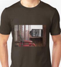 Fill 'er Up Unisex T-Shirt