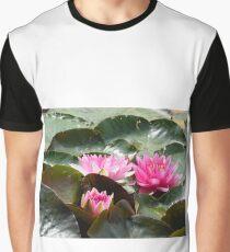 seerosen Graphic T-Shirt