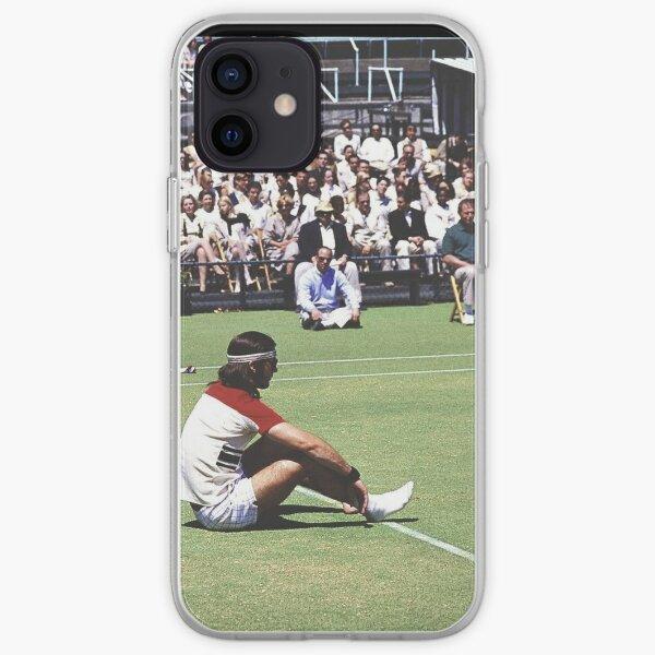 Richie Tenebaum Funda blanda para iPhone