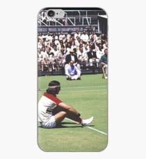 Richie Tenebaum iPhone Case