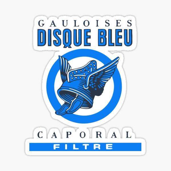 GAULOISES 5 Sticker