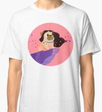 Pugahontas Classic T-Shirt