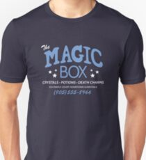 The Magic Box Unisex T-Shirt