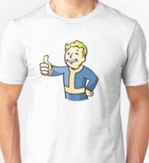 pip boy Unisex T-Shirt