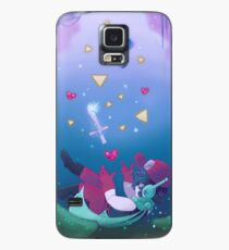cave story? Case/Skin for Samsung Galaxy