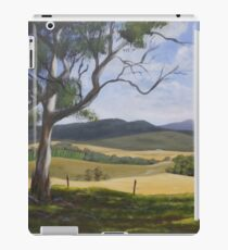 'Valley View' iPad Case/Skin