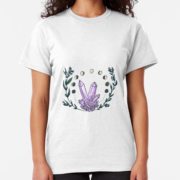 Amethyst Spell Classic T-Shirt