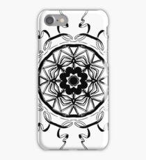 Manda iPhone Case/Skin