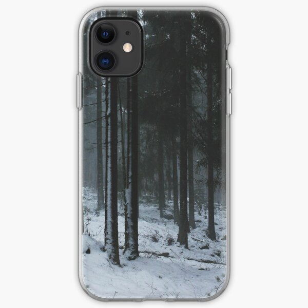 Untouched I iPhone Soft Case