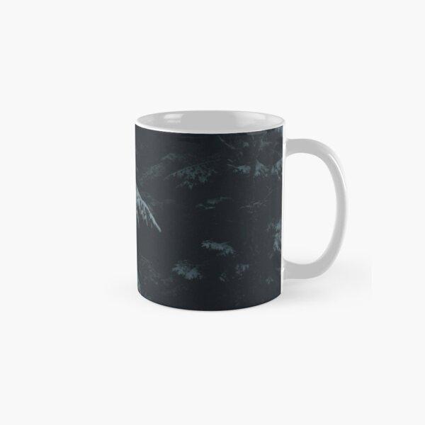 Winter Dark Classic Mug