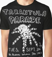 Tarantula Parade Graphic T-Shirt