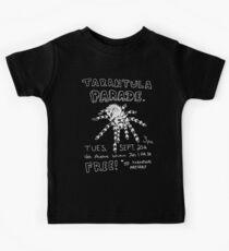 Tarantula Parade Kids Clothes