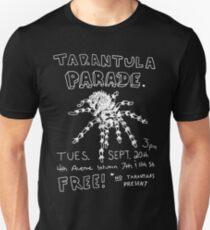 Tarantula Parade Unisex T-Shirt