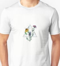 Bundle of Faith Unisex T-Shirt
