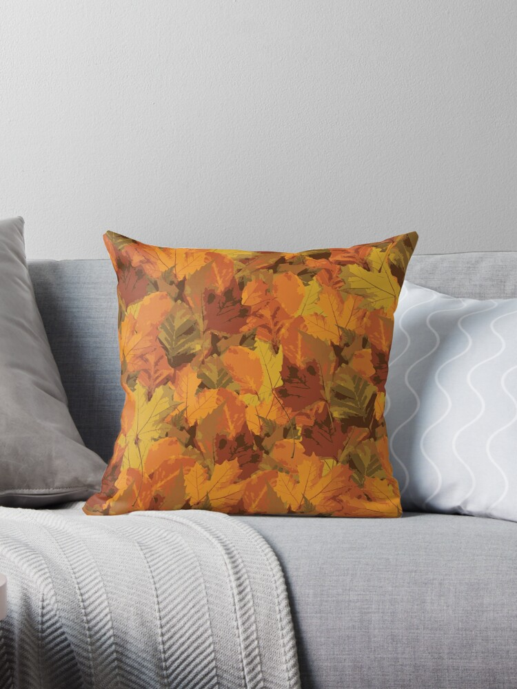Autumnal Vibes by vpagedesign