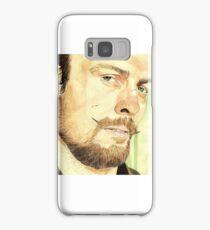 Captain Flint Samsung Galaxy Case/Skin