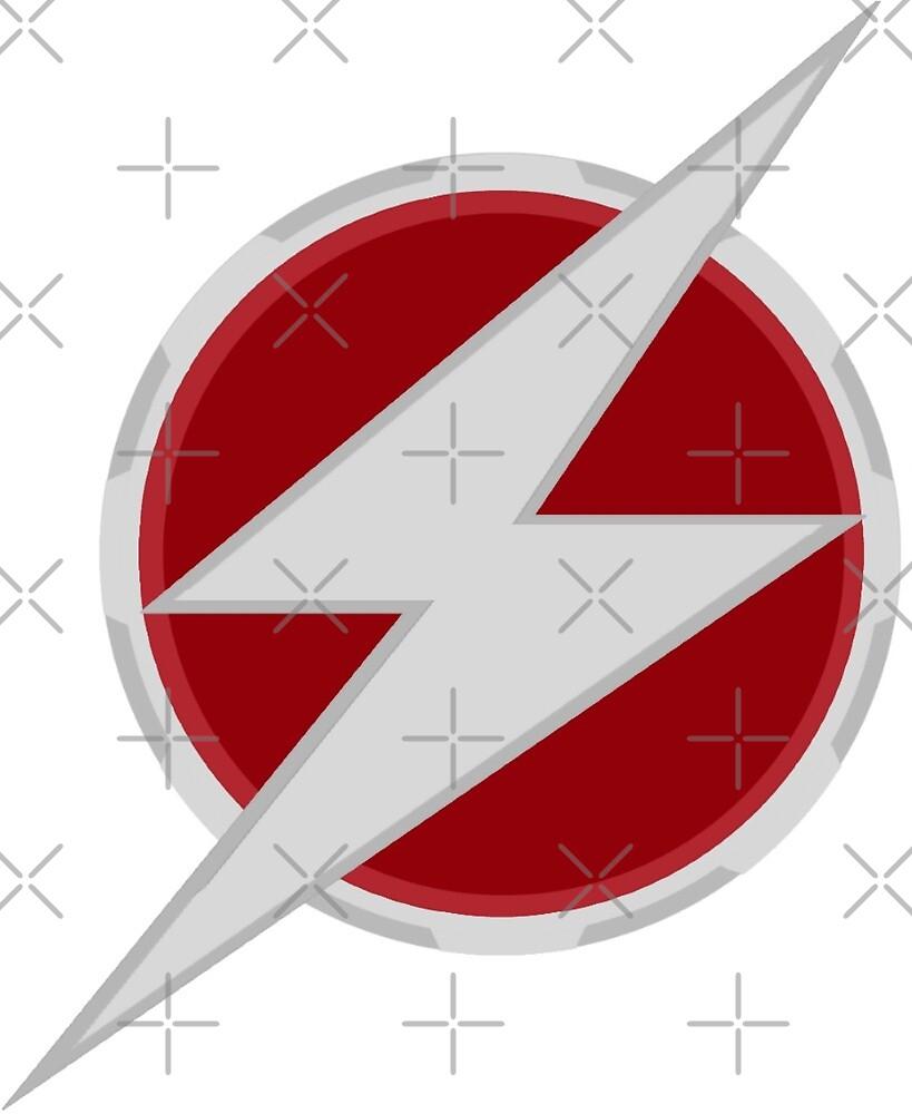 Kid Flash Rebirth by KalEl7