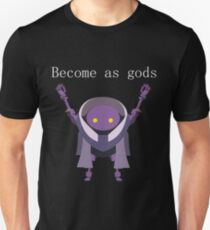 Become as Gods - Nier Automata Unisex T-Shirt