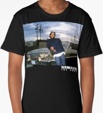 Ice Cube Long T-Shirt