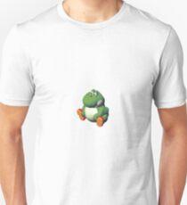 Fat Yoshi is life. Unisex T-Shirt
