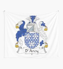 D'Arcy Wall Tapestry