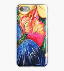 Butterfly Life iPhone Case/Skin