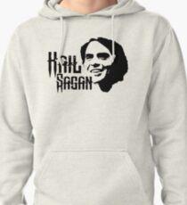 Hail Sagan Pullover Hoodie