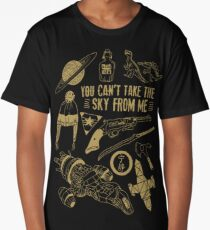 can't take the sky Long T-Shirt