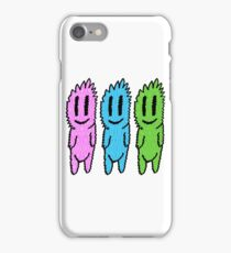 Three Best Buds iPhone Case/Skin