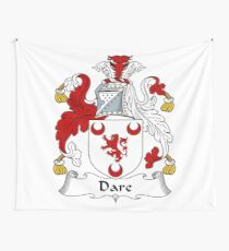 Dare  Wall Tapestry