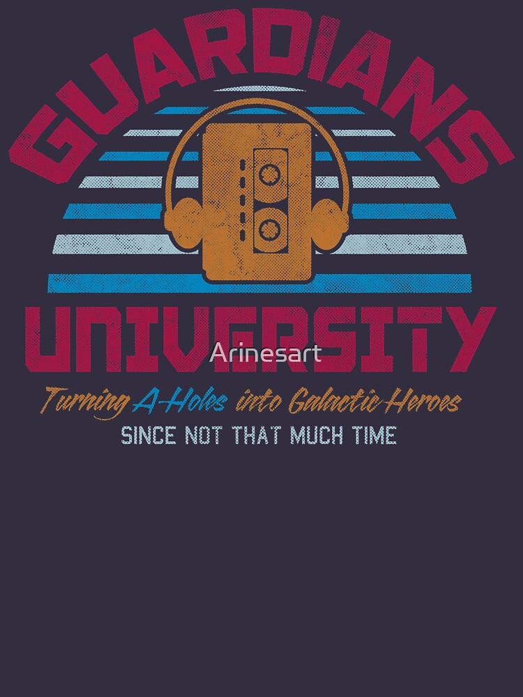 Guardians University | Unisex T-Shirt