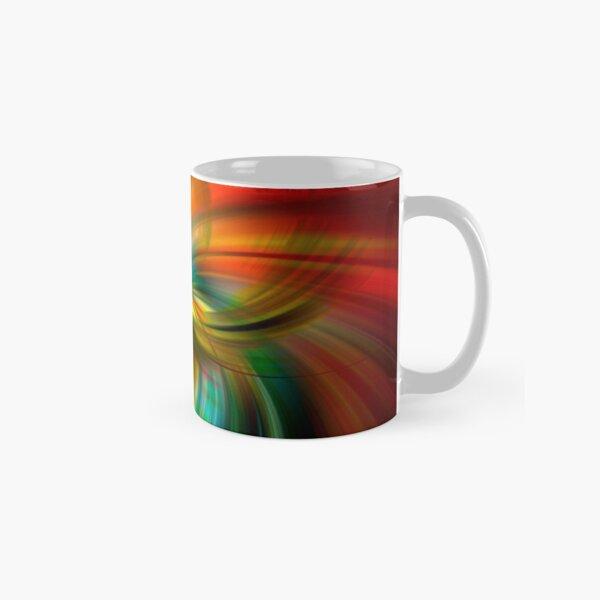 Fire and Ice Classic Mug