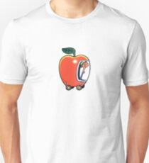 Lowly Worm Unisex T-Shirt
