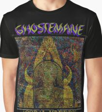 GHOSTEMANE - ASTRAL KREEPIN (t-shirts, phone cases, stickers + more) Graphic T-Shirt